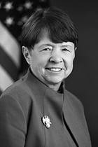 Chair Mary Jo White