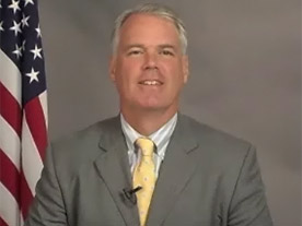 Video Introduction by Office of the Whistleblower Chief Sean McKessy
