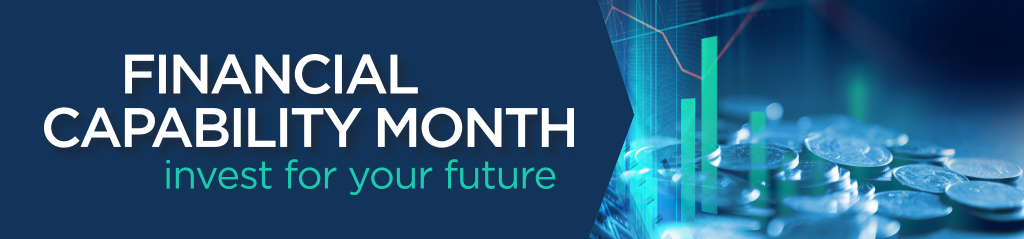 Financial Capability Month