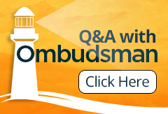 Q&A with Ombudsman Tracey McNeil