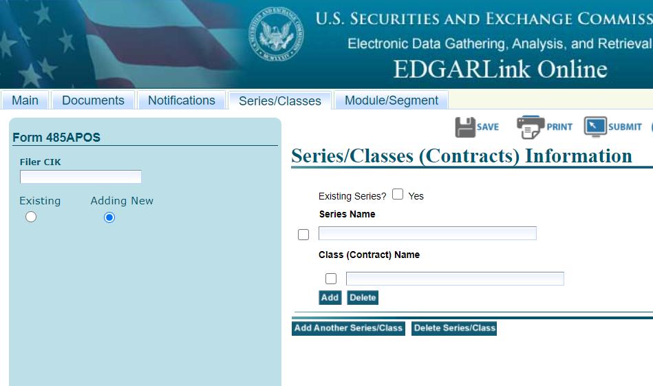 SEC.gov | EDGAR—How Do I