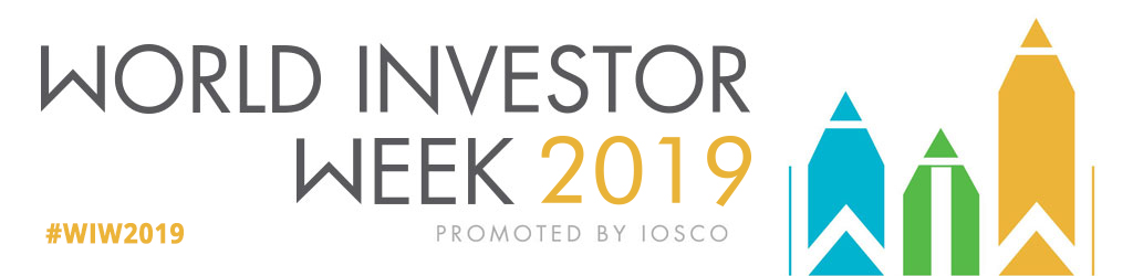 World Investor Week 2019