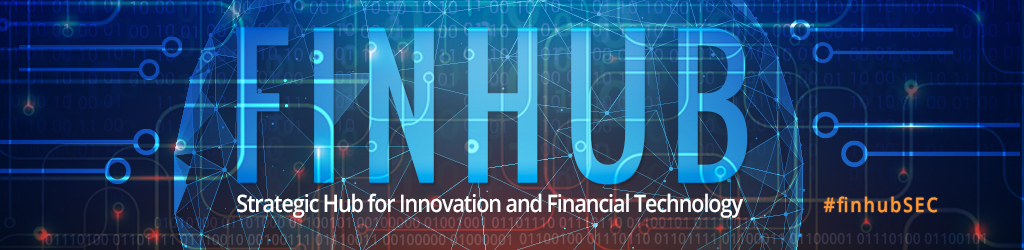 Finhub header