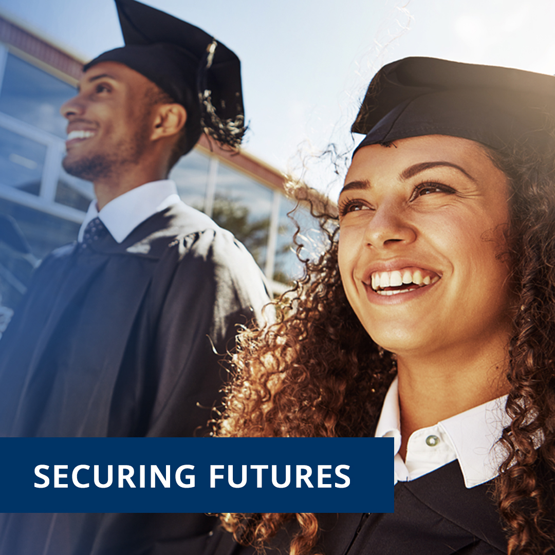 Securing futures