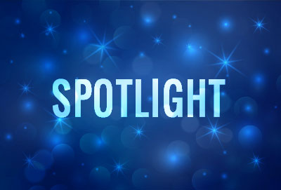 Featured Spotlight Graphic