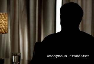 Confessions of a Fraudster featured graphic