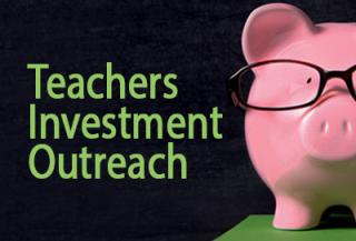 Teacher Outreach