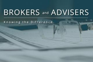Brokers and Advisers featured graphic