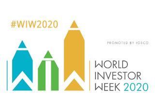 World Investor Week 2020