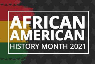African American History month 2021