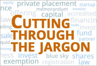 Cutting through the jargon thumbnail