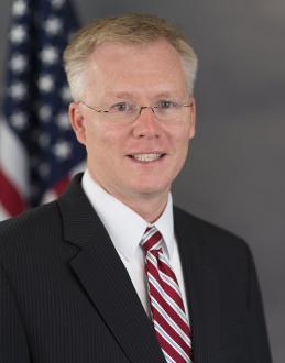 Commissioner Michael S. Piwowar