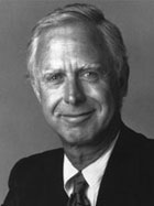 Chairman Arthur Levitt