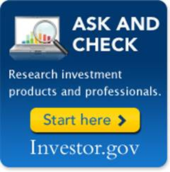 Research Investment Products and Professionals