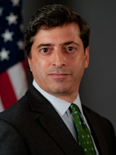 View high-resolution photo of Robert Khuzami, Director, SEC Enforcement