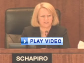 Play video of SEC Chairman Schapiro discussing ABS