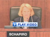 Play video of SEC Chairman Schapiro discussing target date funds