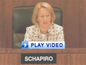 Play video of SEC Chairman Schapiro discussing U.S. Proxy System