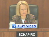 Play video of SEC Chairman Schapiro discusses asset-backed securities