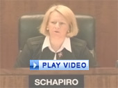Play video of SEC Chairman Schapiro discussing business conduct standards