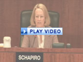 Play video of SEC Chairman Schapiro discussing the final rule