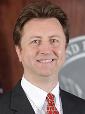 View high-resolution photo of Scott W. Friestad, Associate Director, SEC Enforcement Division