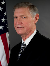 View high-resolution photo of Donald M. Hoerl, Director, SEC Denver Regional Office