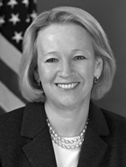 Mary L. Schapiro - Chairman of the SEC
