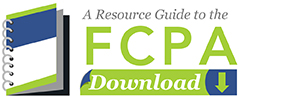 A Resource Guide to the FCPA - Download