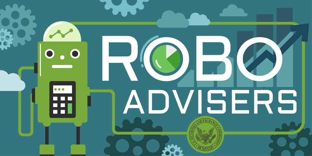 Robo Adviser Graphic
