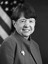 Chairman Mary Jo White