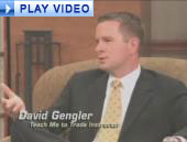 Teach-Me-To-Trade Infomercial Video: David Gengler Making His Pitch